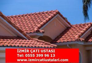 bayraklı çatı ustaları